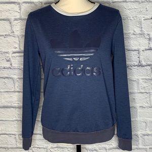 Adidas Women's Pullover Sweatshirt